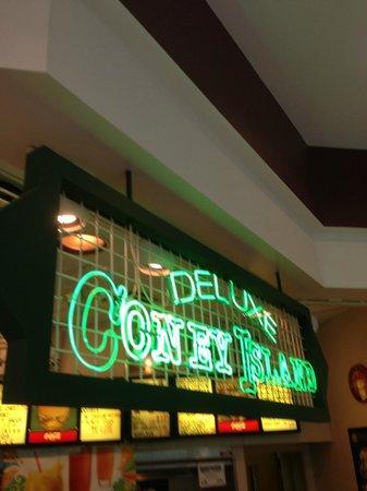 Coney Island Deluxe