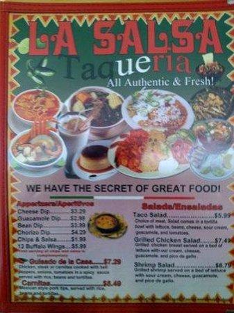 Mexican Food In Brunswick Ga