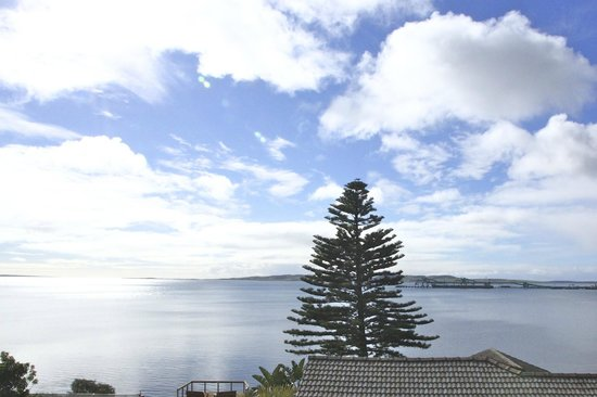 Bay 10 Accommodation: Ocean View Studio Suites