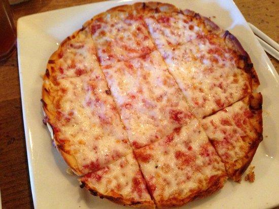 Lou Malnati's Pizzeria: Thin Crust Pizza