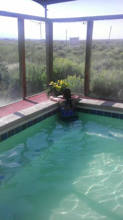Joyful Journey Hot Springs Spa: Healing Water