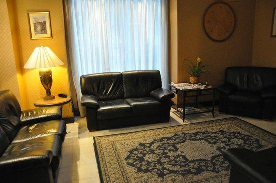 Piemonte Hotel : lobby