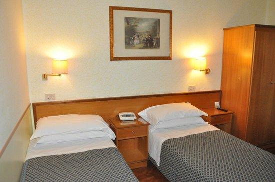 Piemonte Hotel : suit