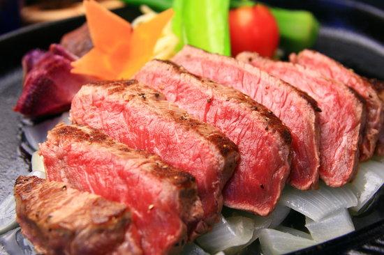 Ishigaki Beef Steak Painujima Henry