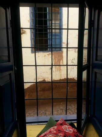 Rumi Wasi: Room view