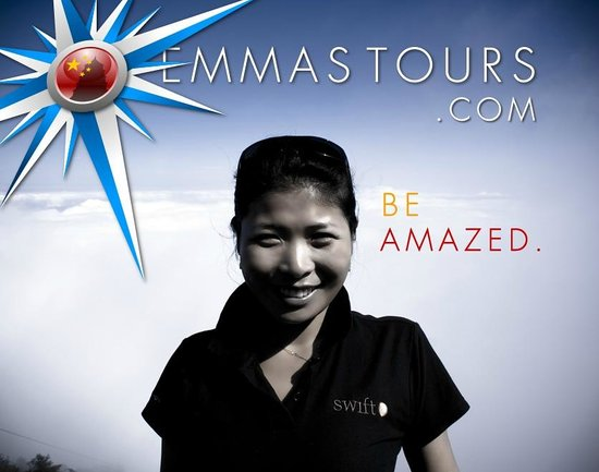 ‪EmmasTours.com - Xi'an Private One Day Tour‬