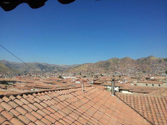 Rumi Wasi: Cusco