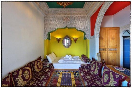 Dar Ayour Essaouira Maroc Avis Appartement Tripadvisor