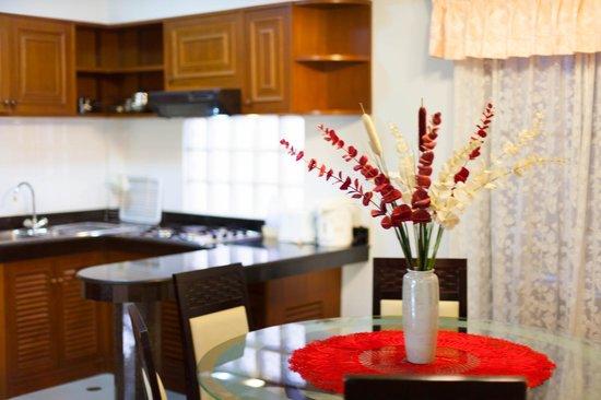 Swiss Palm Beach Appartement N°36