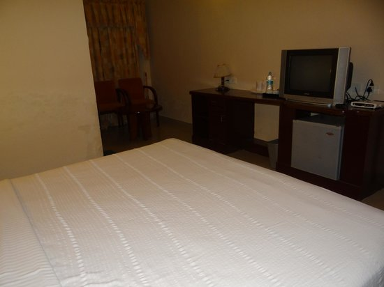 Aaroma Classic Days: Deluxe Room 2