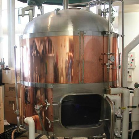 Great Waters Brewing Company: The Brew Werks