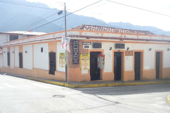 Photo of Posada Los Bucares de Merida