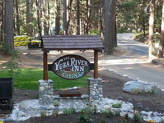 Yuba River Inn
