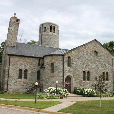 Fort Snelling State Park: Fort Snelling Chapel - ReverendLovebrew.com