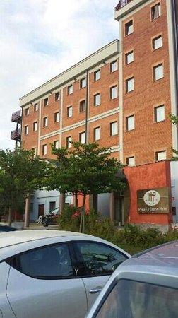 Prince Hotel: Grand Hotel Perugia