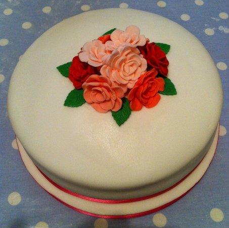 Delicacy: Handmade Birthday Cakes