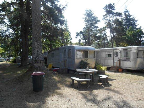 Sou'wester Lodge: Boles Aero