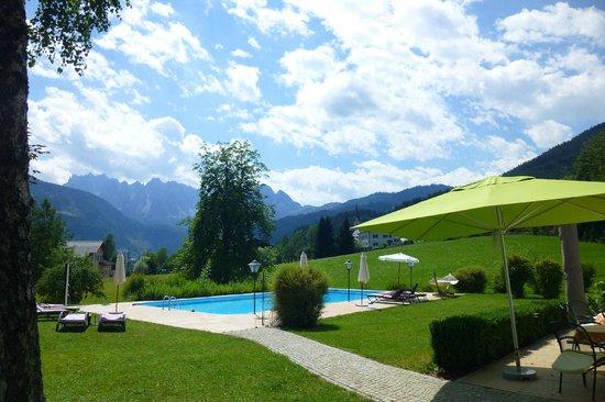 Landhaus Koller : pool