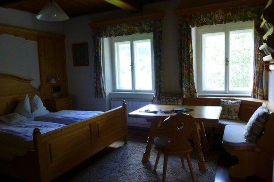 Landhaus Koller : room