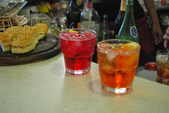 Bar Rumba