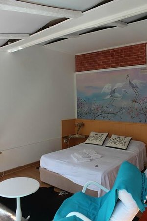 Quinta das Murtas: Room
