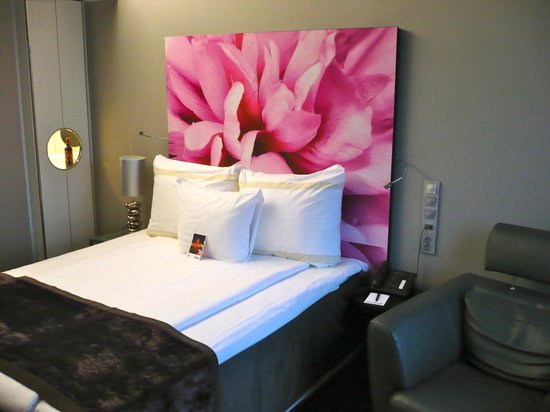 Clarion Hotel Bergen Airport: CLARION BERGEN AIRPORT - Chambre