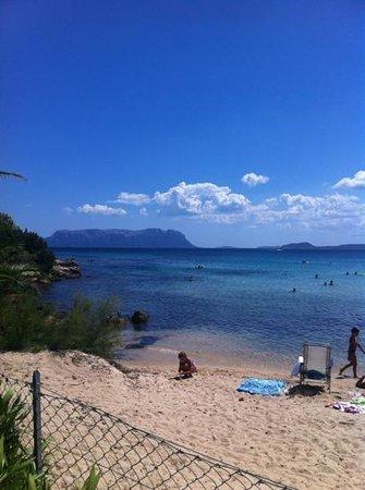 Hotel Resort & SPA Baia Caddinas: un angolo di spiaggia