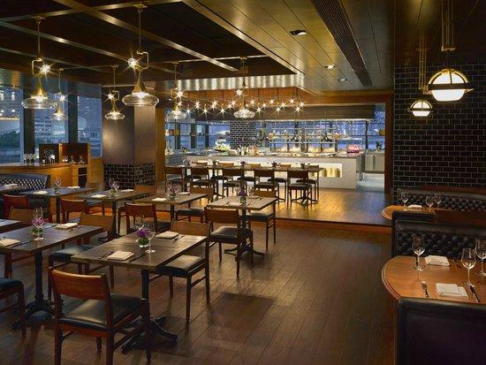 The 1515 West Chophouse Amp Bar Shanghai Jing An