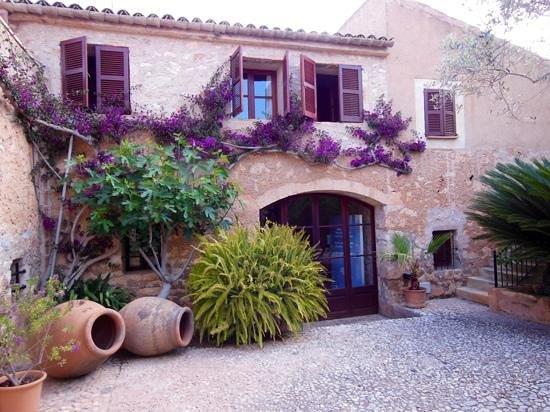 Residencia Son Floriana: Titel hinzufügen