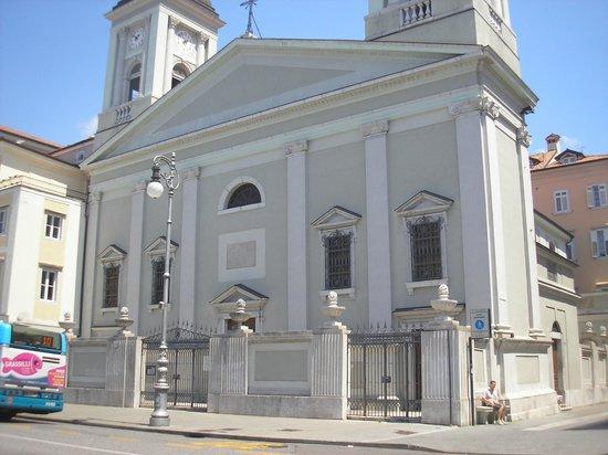Chiesa di San Nicolò dei Greci