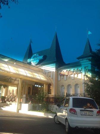 Hotel Baymyrza-Sapar