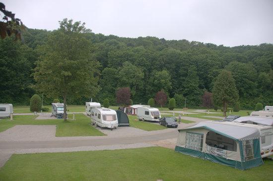 Riverside Caravan Park: Overview