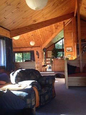 Dakune Lodge: Loved it !