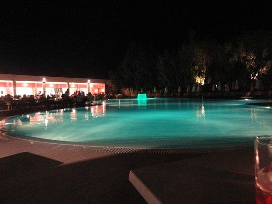Alkyon Resort Hotel & Spa: ΕΞΩΤΕΡΙΚΗ ΠΙΣΙΝΑ
