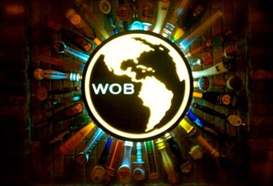 World of Beer : Store image