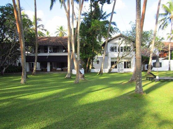 Paradise Road The Villa Bentota : .