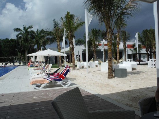 Which Are The Best Rooms Riu Tequilla Trip Advisor