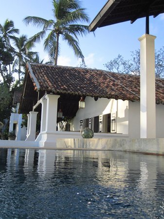 Paradise Road The Villa Bentota : .