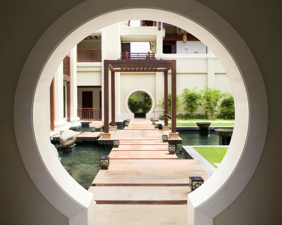 ESPA (The Ritz-Carlton Sanya, Yalong Bay)
