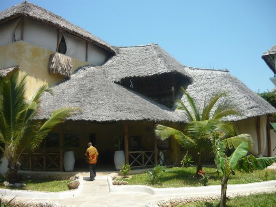 Mawe Resort : Hotel