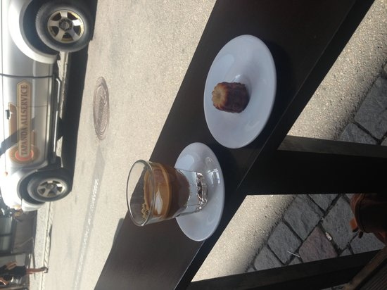 Photo of Cafe Kafé Esaias at 102 Drottninggatan, Stockholm 111 60, Sweden