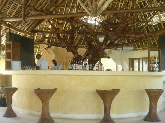 Mawe Resort : Bar