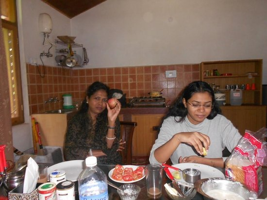 Upadhyay Cottages: p4