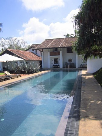 Paradise Road The Villa Bentota: .