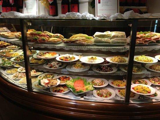 Pranzo A Buffet Milano : Menu di pasqua per un pranzo a buffet informale ma con gusto leitv