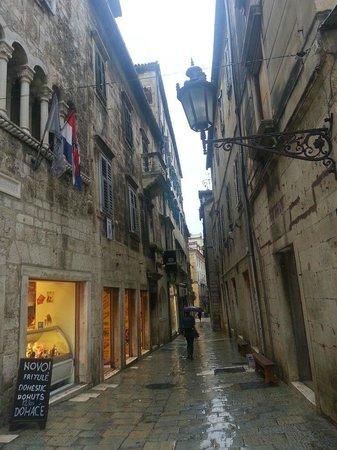 Marmont Hotel Heritage: Split