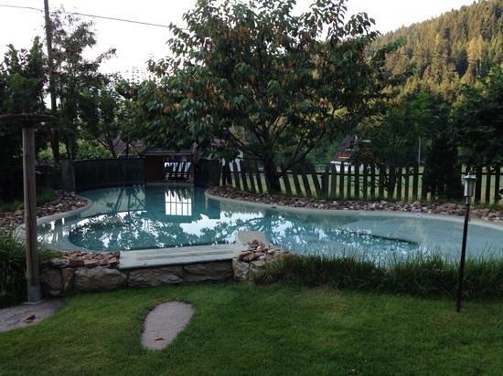 Maso Franceschella : piscina idromassaggio