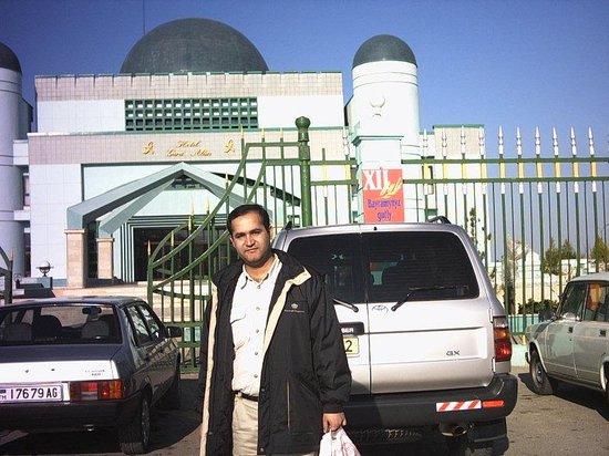 Photo of Hotel Gara Altyn Ashgabat