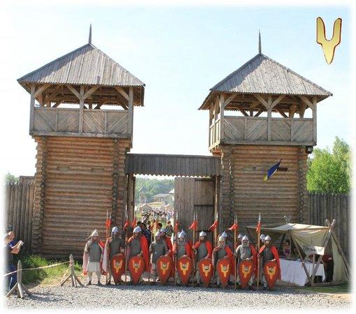 Kievan Rus Theme Park