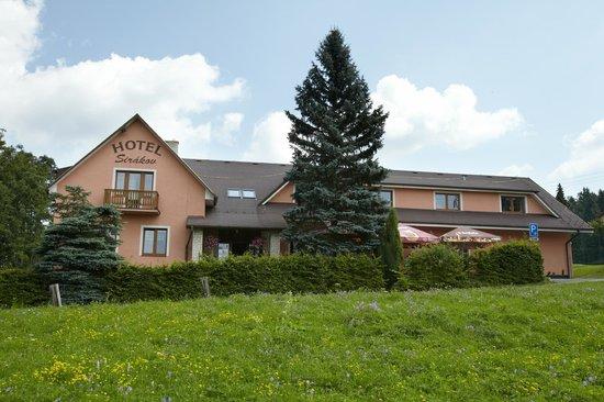 Hotel Sirakov